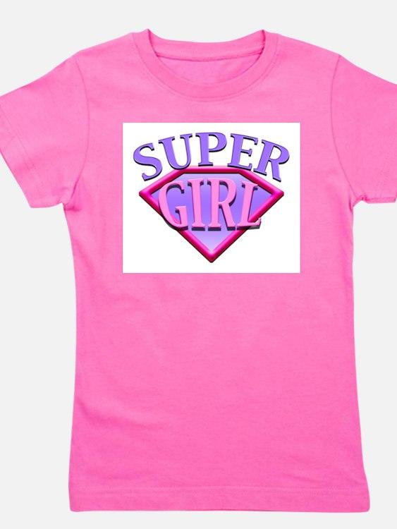 Super Girl-girl.jpg T-Shirt
