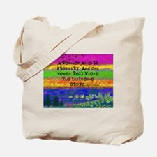 Watercolor Retired TEacher 2 Tote Bag