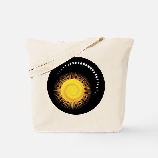 Measuring Time Tote Bag