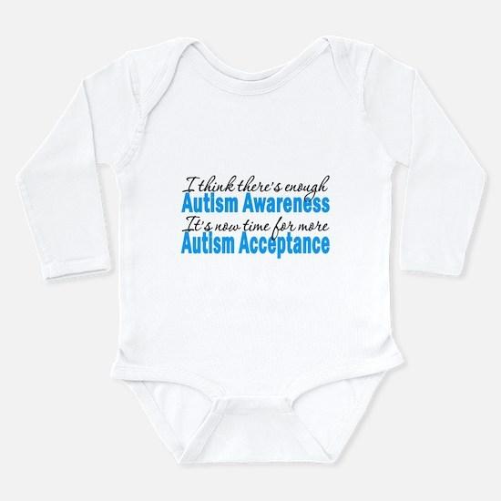 TimeForAcceptance Body Suit