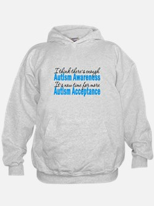 TimeForAcceptance Hoodie