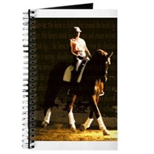 Shoulder-in Journal