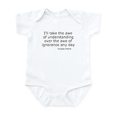 Awe of Understanding Infant Bodysuit