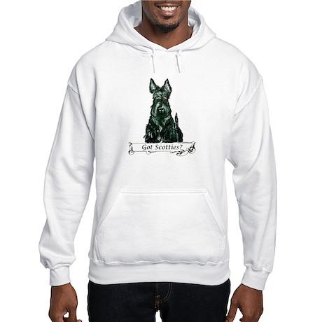 Got Scottish Terriers? Hooded Sweatshirt