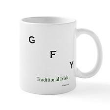 GFY Mugs