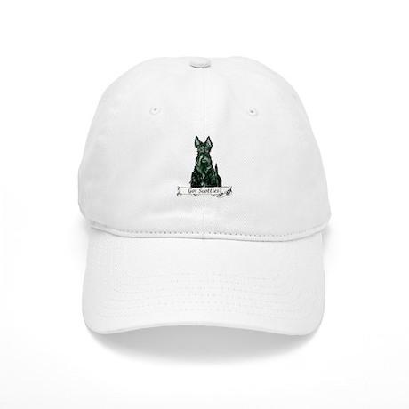 Got Scottish Terriers? Cap