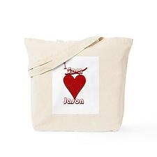 Funny Jasam Tote Bag