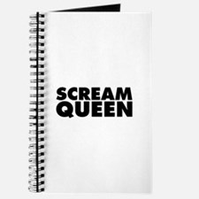 Scream Queen Journal