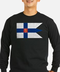 Naval Ensign of Finland T