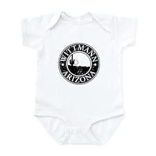 Wittmann, AZ Infant Bodysuit
