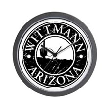 Wittmann, AZ Wall Clock