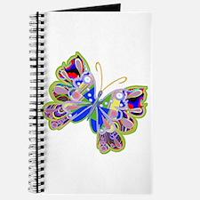 Cosmic Butterfly / Journal