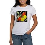 THE BUTTERFLY Women's T-Shirt