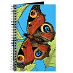 BUTTERFLY WINGS Journal
