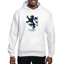 Lion - Campbell of Lochawe Hoodie Sweatshirt