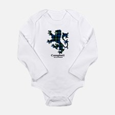 Lion - Campbell of Lochawe Onesie Romper Suit