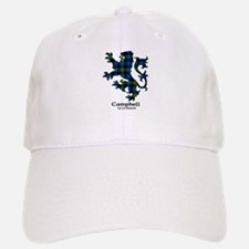 Lion - Campbell of Lochawe Baseball Baseball Cap