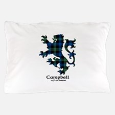 Lion - Campbell of Lochawe Pillow Case