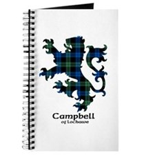 Lion - Campbell of Lochawe Journal