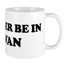 Rather be in TAIWAN Mug