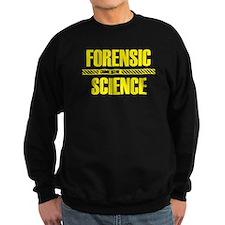 Crime Scene Sweatshirt