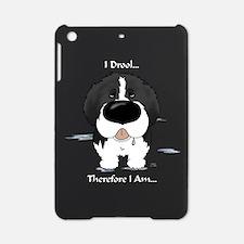 Newfie (Landseer) - I Drool iPad Mini Case