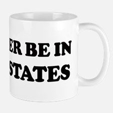 Rather be in BALTIC STATES Mug