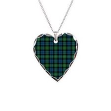 Tartan - Campbell of Loudoun Necklace