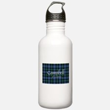 Tartan - Campbell of Loudoun Water Bottle
