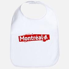 'Montreal' Bib