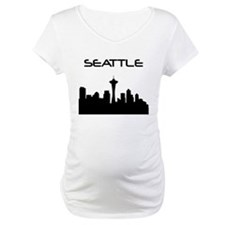 Seattle Skyline Shirt