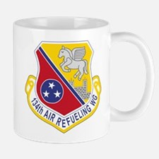 134th Air Refueling Wing Coffee Cup