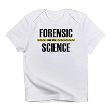 Crime Scene Infant T-Shirt