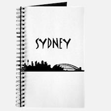 Sydney Skyline Journal
