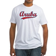 Retro Aruba Shirt
