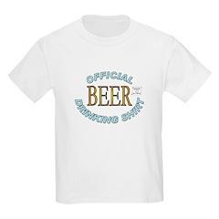 The Mr. V 208 Shop Kids T-Shirt