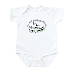 The Mr. V 133 Shop Infant Bodysuit