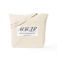 JCAHO WWJD 3 Tote Bag