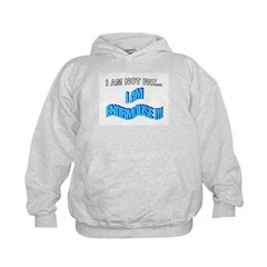 The Mr. V 137 Shop Hoodie