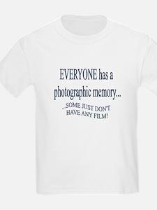 The Mr. V 142 Shop Kids T-Shirt