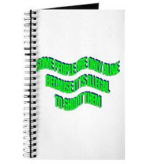The Mr. V 149 Shop Journal