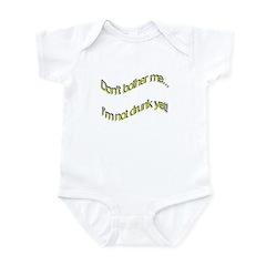 The Mr. V 160 Shop Infant Bodysuit