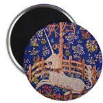 "UNICORN IN CAPTIVITY 2.25"" Magnet (100 pack)"