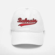 Retro Bahrain Baseball Baseball Cap