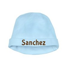 Sanchez Fall Leaves baby hat