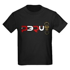 Peru logo 1 T-Shirt