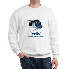 Moba Logo Sweatshirt