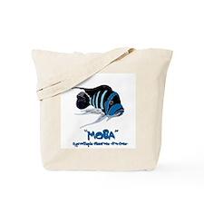 Moba Logo Tote Bag
