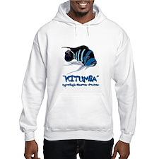 Kitumba w/logo Hoodie