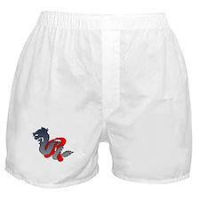 Cute Uk Boxer Shorts
